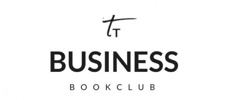 TeaTime Business Bookclub